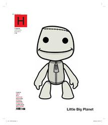 HMagazine Noviembre 08