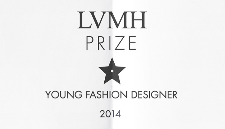 LVMH FASHION PRIZE
