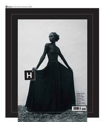 Agosto 08 www.hmagazine.com