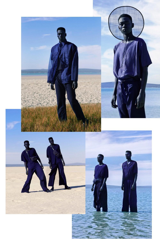 Lukhanyo Mdingi