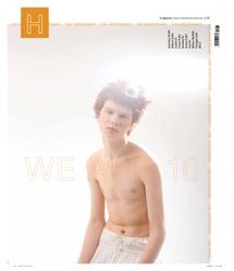 HMagazine 11/08