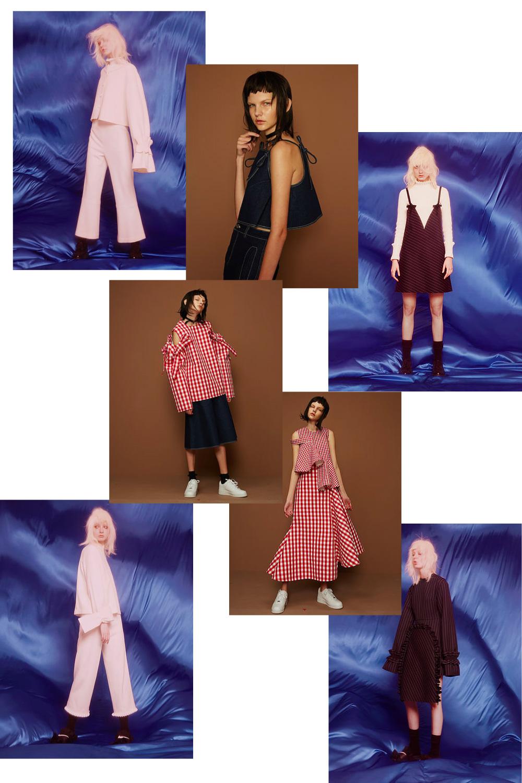 fashion collage shushutong FW16